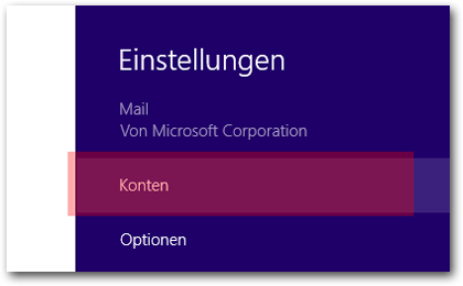 Windows 8 App - Bild 2