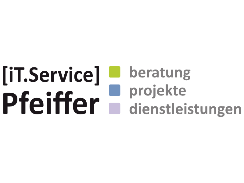 IT.Service Pfeiffer