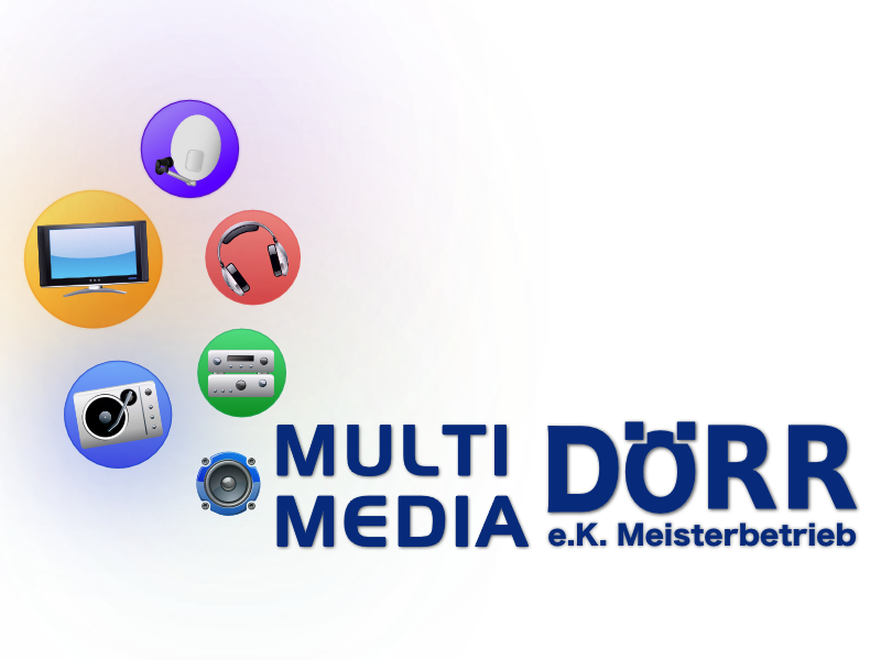 MultiMedia Dörr